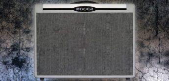Test: Mooer GC 112, Gitarren-Lautsprecherbox