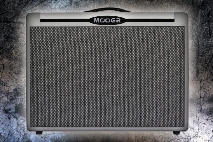 Mooer GC 112 Gitarren Lautsprecherbox