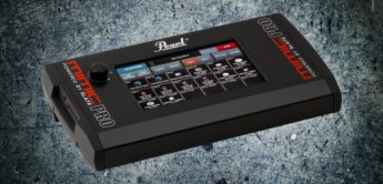 Test: Pearl Mimic Pro, E-Drum Modul