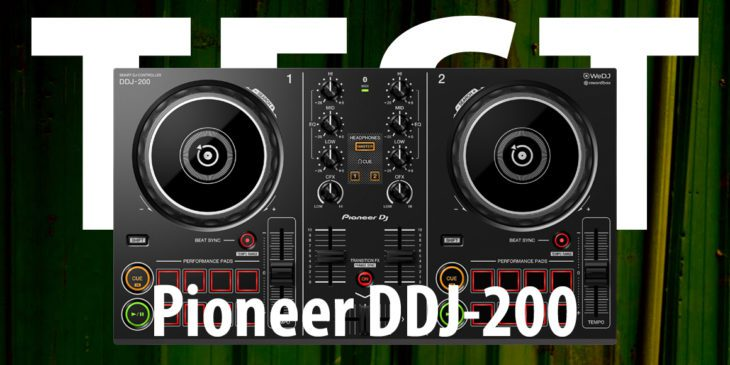 Pioneer DDJ-200