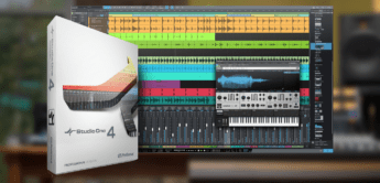 Test: Presonus Studio One 4.5, Digital Audio Workstation