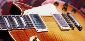 Test: Rock N Roll Relics Heartbreaker, E-Gitarre