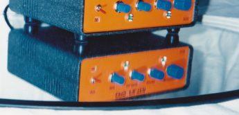 DIY: Die Moogkaskadenschaltung in der Kiste