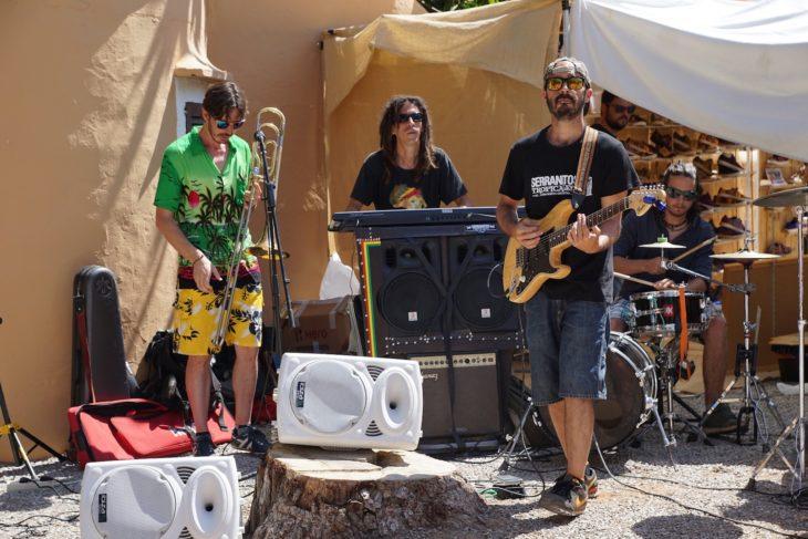 Straßenmusik - worauf muss man achten?
