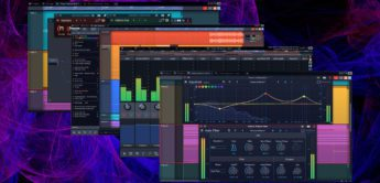 Test: Tracktion Waveform 10, Digital Audio Workstation