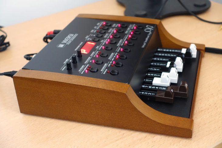 Wersi OX7 Orgel-Expander
