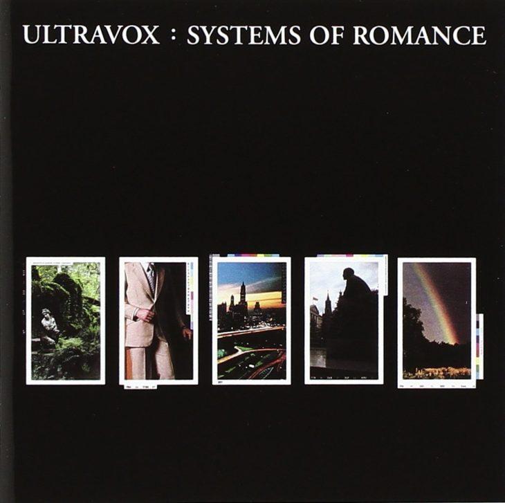 Systems of Romance ist das letzte gemeinsame Album von Ultravox mit ihrem Frontmann John Foxx.