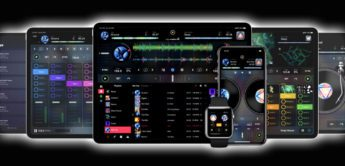 Test: Algoriddim DJay Pro 3.1 DJ-Software iOS