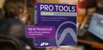 Test: Avid Pro Tools 2019 Ultimate, Digital Audio Workstation