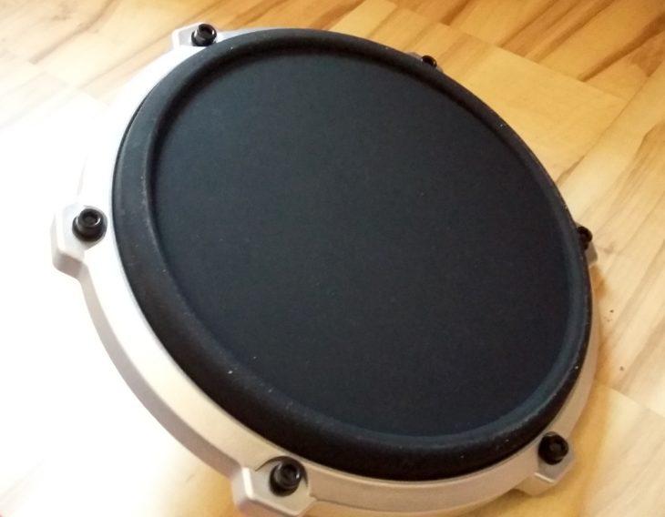 behringer xd80 e-drums