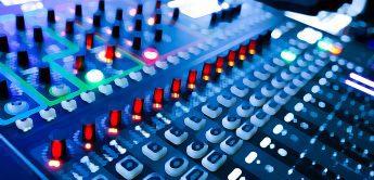 Vergleichstest: Die besten 12-Kanal-Mischpulte, Mixer