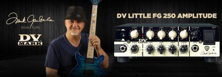 DV Mark DV Little FG 250 Gambale