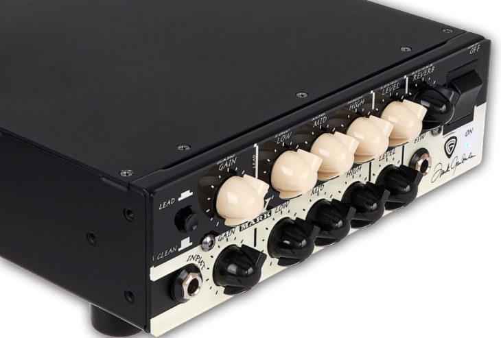 DV Mark DV Little FG 250 Gitarrenverstärker Panel