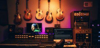 Workshop: Gitarre aufnehmen am PC und Zuhause