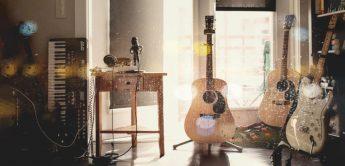 Workshop: Gitarre aufnehmen im Homestudio