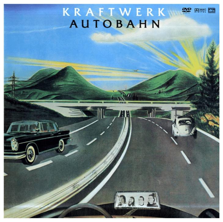 Mit Kraftwerks bahnbrechendem Album Autobahn machte sich Conny Plank einen Namen als Produzent elektronischer Musik.