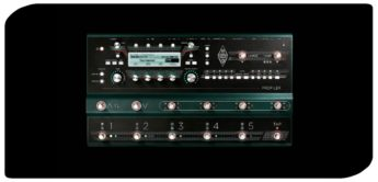 Test: Kemper Profiler Stage Floorboard, Amp-Modeling