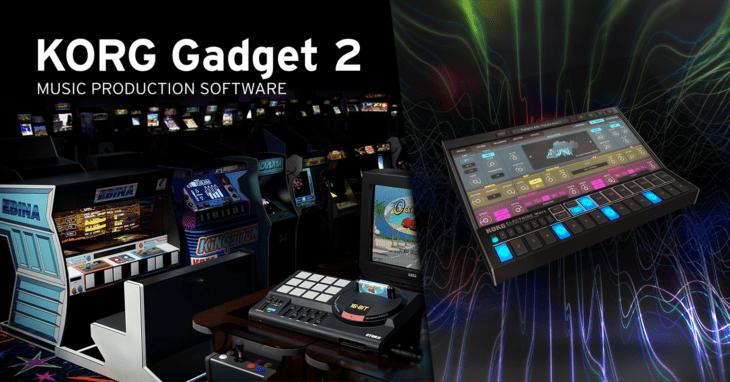 Korg Gadget 2.5