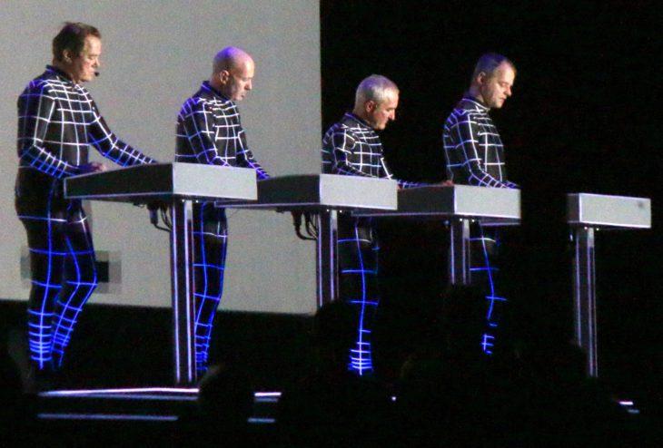 Kraftwerk Pelham