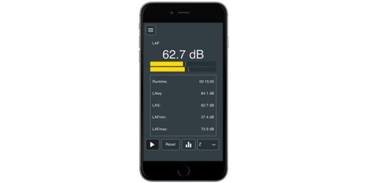krk rokit rp5 rp7 g4 app
