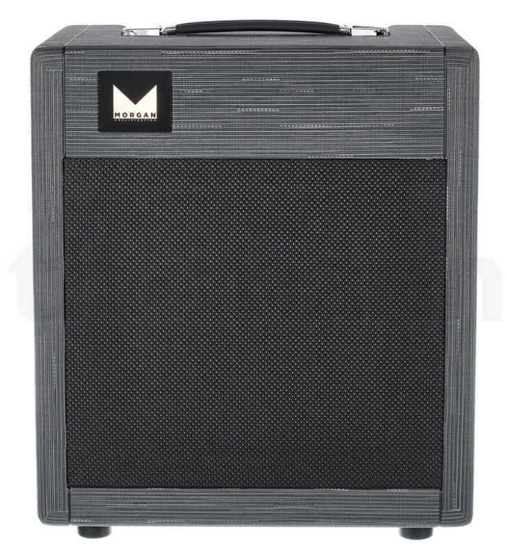 Morgan PR12 Gitarrenverstärker Front