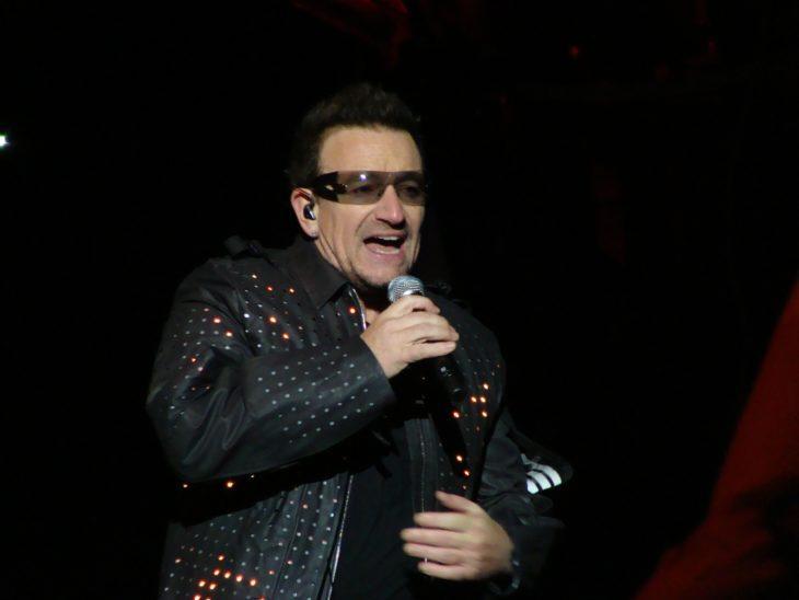 U2-Frontmann Bono fand zu Conny Plank keinen Draht. David Bowie war es genauso ergangen. (Mit freundlicher Genehmigung von Todd Poirier, Kanada via Pixabay)