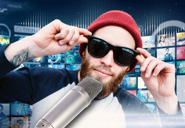 Wie macht man Podcasts und Blogs, Mikrofone, Mischpulte und mehr