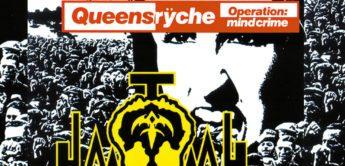 Making of: Queensrÿche Operation Mindcrime