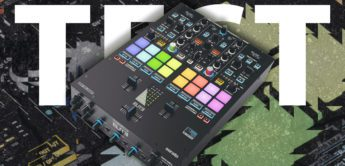 Test: Reloop Elite, DJ-Mischpult / Battle-Mixer