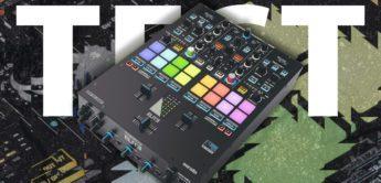 Test: Reloop Elite, DJ-Mischpult / Battle-Mixer