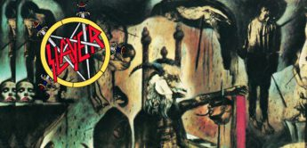 Making of: Slayer Reign in Blood