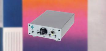 Test: Triton Audio D2O Mono, Vorverstärker