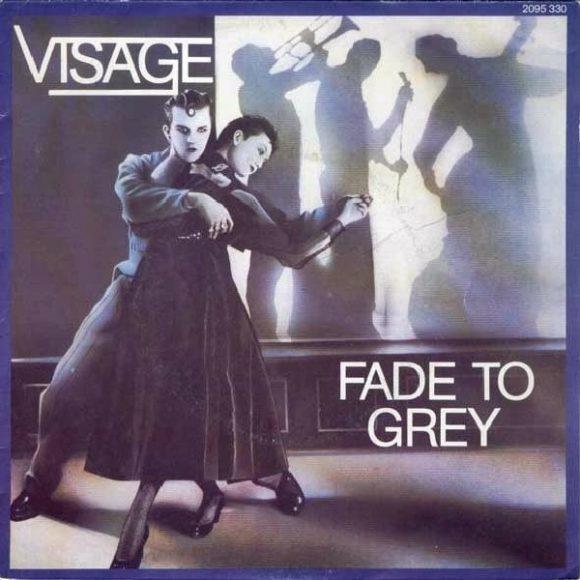 Bei Visage lernten sich Midge Ure und Billy Currie kennen. Fade to Grey war ein großer Hit. Auf Tour ging die Band allerdings nie.