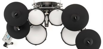 Test: ATV EXS-3, EXS-5, E-Drums