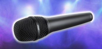DPA 2028 Gesangsmikrofon