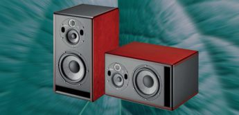 Test Focal Trio11 Be, Midfield-Monitore