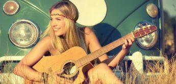 Ratgeber: Gitarre mitnehmen im Urlaub