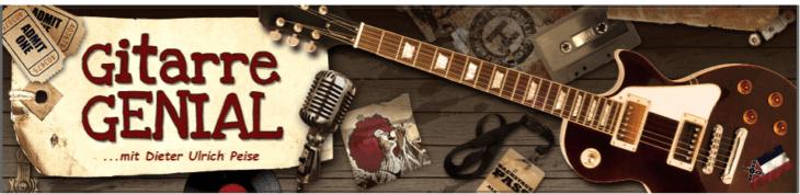 die besten Gitarrensolos von guitaringenuity