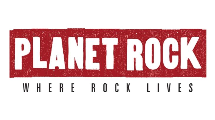 die besten Gitarrensolos von Planet Rock