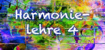 Harmonielehre verstehen, anwenden 04: Kadenzen