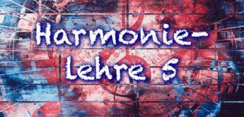 Harmonielehre verstehen, anwenden 5: Moll Tonleitern