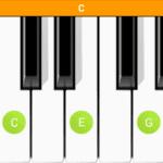 Harmonielehre verstehen - Teil 4 - Template KEYBOARDBILDER 1