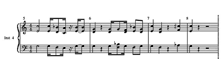 Harmonielehre verstehen - Teil 6 - harmonielehre-klaviersatz-730x196