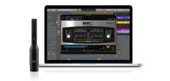Test: IK Multimedia ARC System 2.5, Software zur Lautsprecherkalibrierung