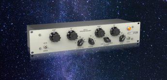 Test: Klark Teknik EQP-KT, 2-Band Röhren-Equalizer