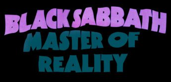 Making of: Black Sabbath, Master of Reality