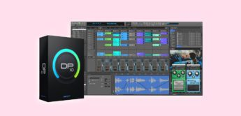 Test: MOTU Digital Performer 10, Digital Audio Workstation