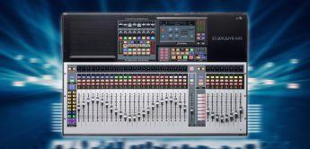 Test: Presonus StudioLive 64S, 32S, Digitalmischpult