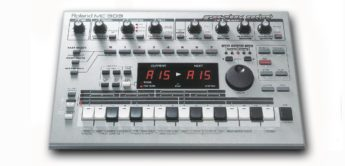 Black Box: Roland MC-303 Groovebox