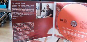 Wie mir die Roland Boutique-Synthesizer meinen ersten CD-Release ermöglichten